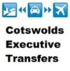 Cotswold and Stroud Airport Taxis Logo