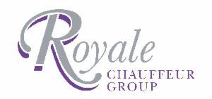 Royale Chauffeur Group Logo
