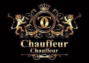 Chauffeur Chauffeur Ltd Logo