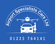 Airport Specialists Cars Ltd Logo